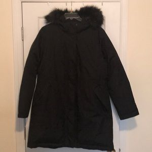 Women's North Face Women's Arctic Parka II, XL